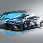 Volkswagen Polo GTi name for 2017 World Rally Championship contender