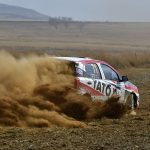 The 2017 National Rally Championship is on!