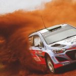Paddon focuses on own performance in Australia