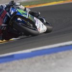 Lorenzo closes out MotoGP season, Yamaha career with Valencia victory