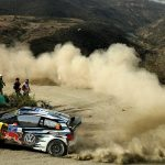 Volkswagen going all out for victory at Polo R WRC's last hurrah