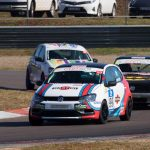 Nailbiting finish for Comsol VW Challenge