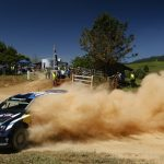 SS13/SS14: Mikkelsen protects Australia lead