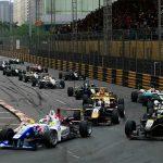 Formula E, positive influence on Macau Grand Prix