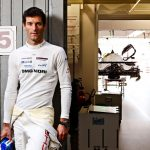 MOTORSPORT: Fear factor catches up with Webber