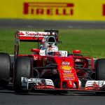 Is Vettel Cracking Under Pressure At Ferrari?