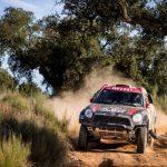 MINI ALL4 Racing victorious at 2016 Baja Portalegre 500