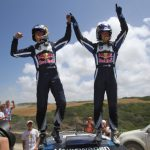 What next for WRC and Ogier after VW pullout?