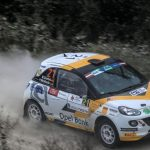 """Opel's ERC season """"could hardly have been better"""""""