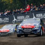 Peugeot-Hansen Aim For Title Defence at World RX of Argentina