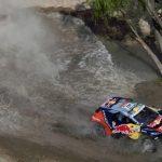 It's Dakar destination Buenos Aires for Red Bull Desert Wings
