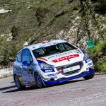 Glittering entry for Rally du Var