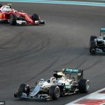 Anarchy won't work, Mercedes boss on Hamilton incident