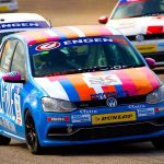Final fight for the Engen Volkswagen Cup championship at Zwartkops