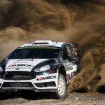 Ott Tanak earns top gong at WRC gala