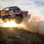DAKAR 2017: TOYOTA GAZOO RACING SA ANNOUNCES TWO-C­AR LINE-UP