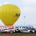 Toyota: Third Le Mans car 'logical' after Audi