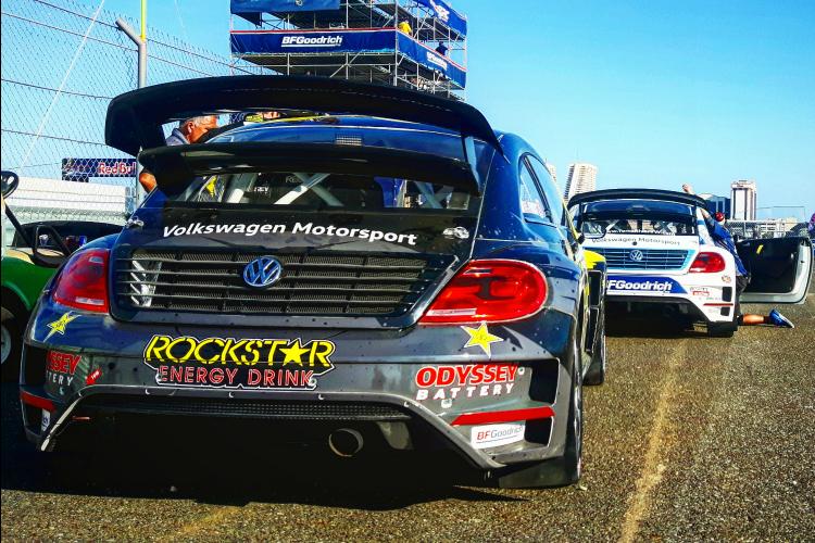 vw-rallycross