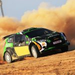 Al-Rajhi returns to Rally Jeddah