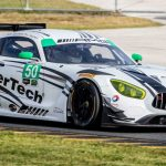 The Mercedes-AMG GT3 Will Race in America Next Year