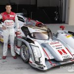 Lotterer to make Porsche switch for 2017 WEC season