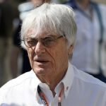 Formula One: Ecclestone proposes two-race format
