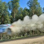 Fired up Mikkelsen leads in Australia
