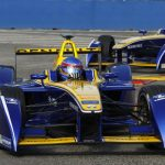 Buemi wins again in Marrakesh with eDAMS Renault