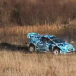 Ford drive rounds off testing week for Ogier