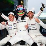 Shanghai WEC: Porsche wins, Toyota keeps title race alive