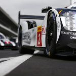 Porsche Looking to Lock Up World Championship in Shanghai