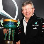 Ross Brawn attracted to Formula 1 role and ready to return