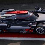 Cadillac unveils prototype entry for IMSA WeatherTech SportsCar Championship