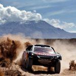 Spain's Carlos Sainz Confident of Second Dakar Rally Victory