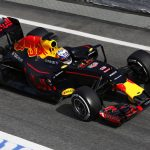 Could Daniel Ricciardo be tempted to leave Red Bull?