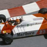 Sergio Marchionne Is Seriously Considering an Alfa Romeo F1 Team