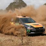 Kenya: Rai battles tough course to win Guru Nanak Rally