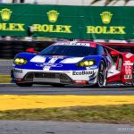Eyes Of Racing World Focused On 54th Rolex 24 At Daytona