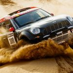The Dakar 2017: Mini back in the winning mode