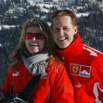 Shock as first pic of Michael Schumacher since crash emerges – and it is worth £1 million