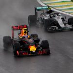 Verstappen breaks overtaking record in F1 2016