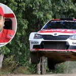 What made Asia Pacific rally champion Gaurav Gill drive into motorsport history
