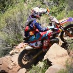 BROTHER LEADER TREAD KTM CONQUERS MALUTI MOUNTAINS IN STYLE WITH BOUVERIE ON THE PODIUM AND LANDMAN WRITING HISTORY