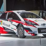 Toyota confirms all-Finnish line-up for WRC return