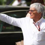 Bernie Ecclestone could step down as F1 chief this week