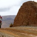 Dakar 2017: American Ricky Brabec breaks through with Stage 7 win