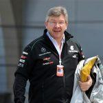 Brawn returns to F1 in senior capacity