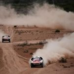 Dakar 2017, Stage 12: Peterhansel crowned, Peugeot takes 1-2-3