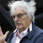 Bernie Ecclestone's time as Formula 1 boss ends