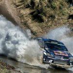 Latvala denies rift with Ogier at VW
